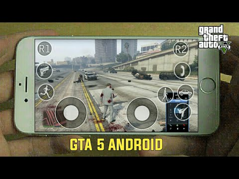 Gta 5 Mobile Apk Free Download For Android No Verification