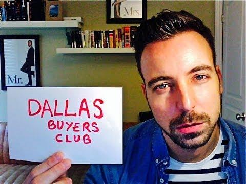 Movie  26 : DALLAS BUYERS CLUB