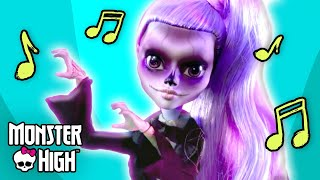 "Download ""Gaga for Ghouls"" Official Music Video l Monster High Mp3 and Videos"