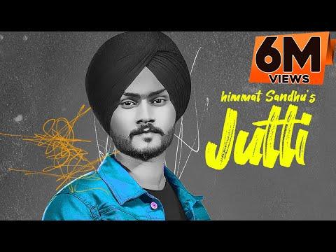 jutti-:-himmat-sandhu-(full-song)-latest-punjabi-songs-2020-|-gk-digital