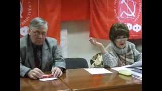 Адвокат Селезнев  за импичмент президенту(, 2014-01-26T06:12:11.000Z)