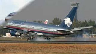 Flota AeroMéxico