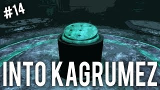 Skyrim Dragonborn : Exploring Kagrumez