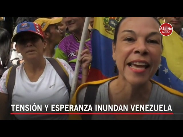 Reportaje Especial | Al Día Noticias | Situación Venezuela