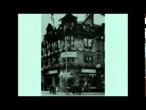 UHI Public Lecture - World War I, the Scottish Highlands and Emigration: Symbolism and Substance