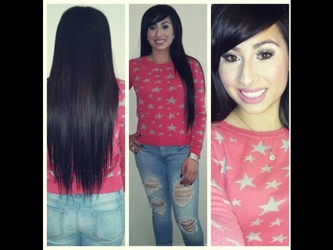 Review bellami hair extensions youtube review bellami hair extensions pmusecretfo Image collections