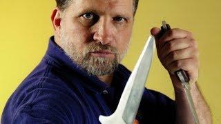 Self Défense - Tactique de réponse au couteau