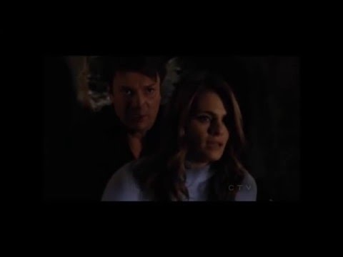 "Caskett ""Hitched"" (Give a Little Love by Mostar Diving Club)"