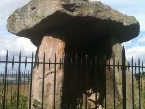 Kent Medway Megaliths September 2012 Ancient Stone Circles