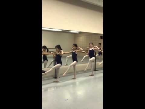 Edmonton School of Ballet 12062014