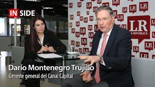 Darío Montenegro Trujillo