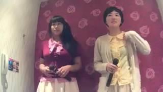 シェリル・ノーム starring May'n/ランカ・リー=中島愛 - タブレット