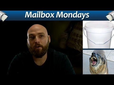 Wild Dogs and Survival Buckets - Preparedness Survival Prepping HD