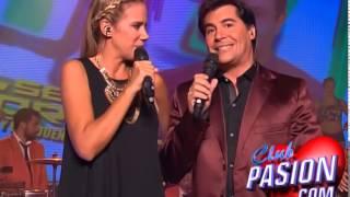 Sergio Torres en vivo en Pasion de Sabado 6 6 2015