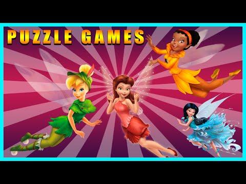 Игры Винкс для девочек и девушек - замечательные игры с