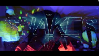 """""""Snakes"""" by The Rott 