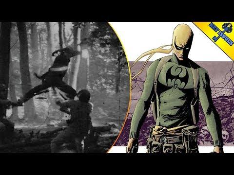 Comic Book Origins: Orson Randal | Iron Fist Season 2 Mystery Character Explained