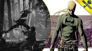 Who is Orson Randall? Iron Fist Season 2 Mystery Character Explained