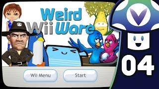 [Vinesauce] Vinny - Weird WiiWare Games # 4