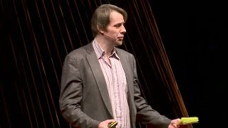 Tell me how you feel and I will tell you who you are.. | Ole André Solbakken | TEDxOslo