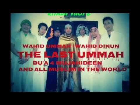 Tausug song MUJAHIDEEN by Jaitun