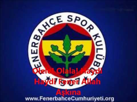 Fenerbahçe Hücum Marşı Yalçın Yapım...