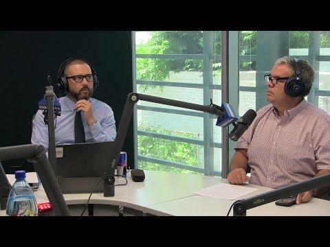 El Show de Al Aire Libre analizó la actualidad del Torneo de Transición y a sus tres líderes