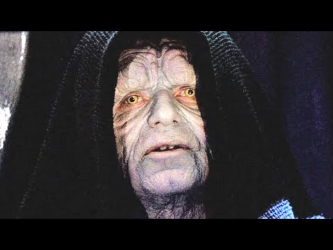 The Entire Emperor Palpatine Story Explained
