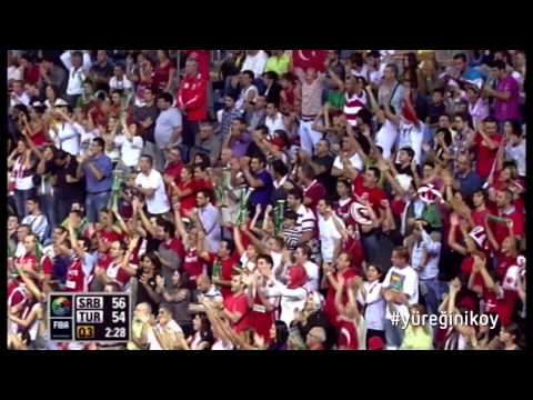 T�rkiye a milli basketbol tak�m� fiba 2014 �ark�s�