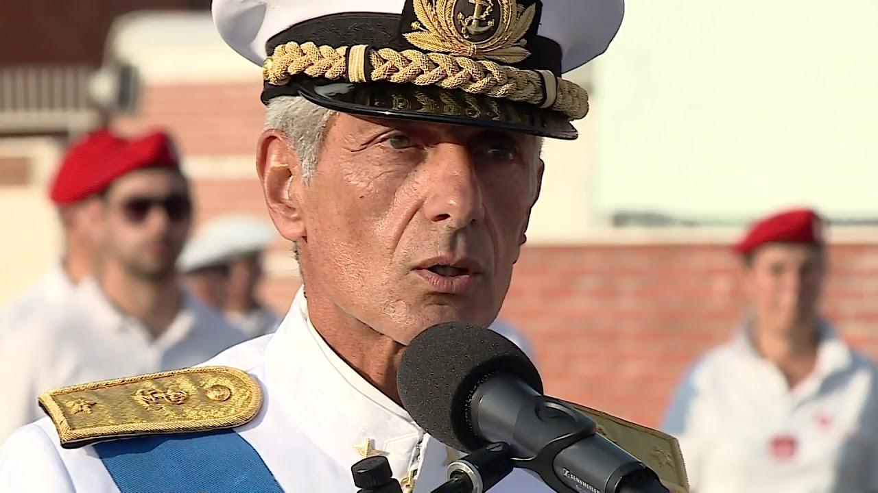 Livorno: cambio comandante Capitaneria di Porto