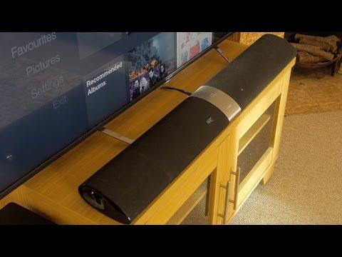 Philips Fidelio B5 Soundbar Review