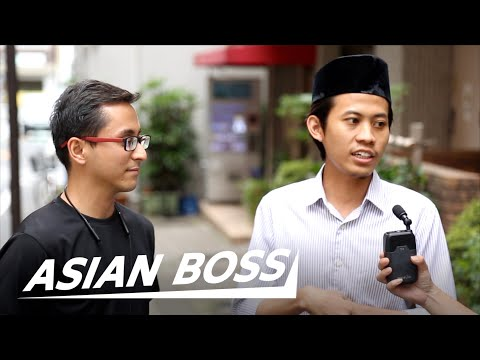 What's It Like Being A Foreign Worker In Japan   ASIAN BOSS