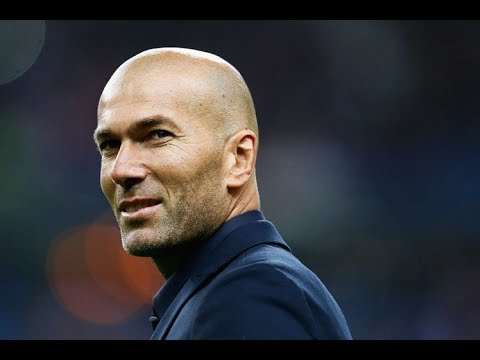 How did Zidane guide Real Madrid to glory - Zidane tactics with Real Madrid