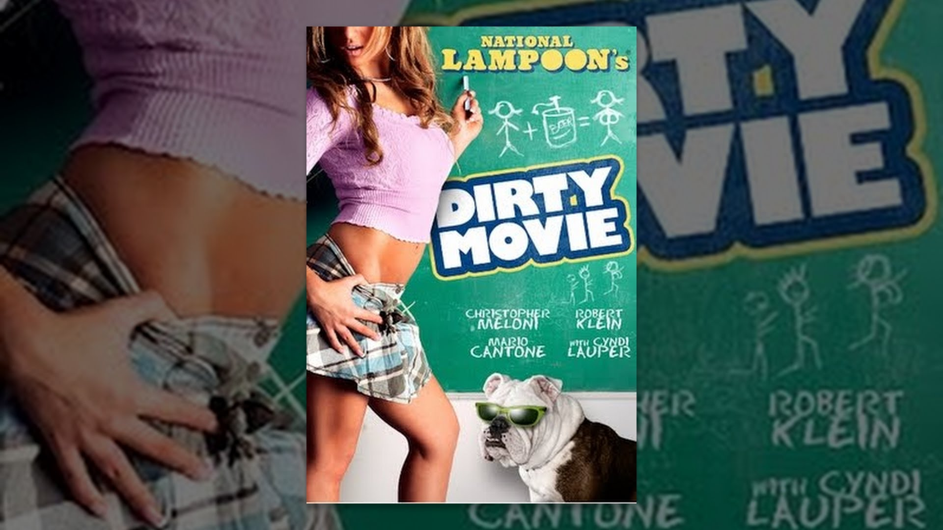 National Lampoon S Dirty Movie Youtube