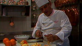 Cuisine (Broadcast Genre)