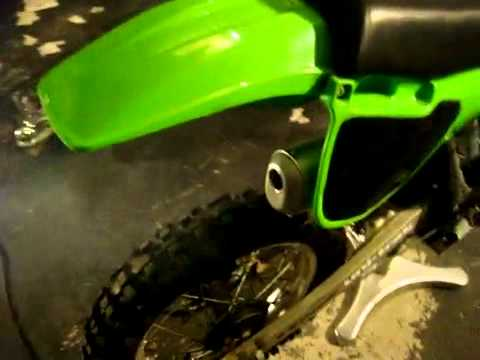 Kawasaki Kv  For Sale Canada