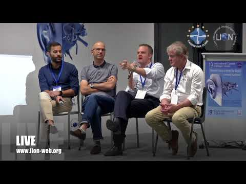 The 19th Causse Otology Course June 29-July 1, 2017 – Panel Discussion
