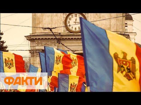 Смотреть Украина усилила контрразведывательный режим на границе с Молдовой онлайн