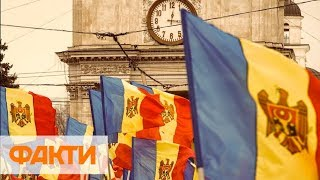 Украина усилила контрразведывательный режим на границе с Молдовой