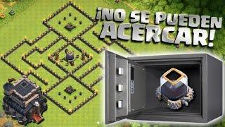 ¡DISEÑO CON PROTECCIÓN EXTREMA DE ELIXIR OSCURO!   ¡NO SE PODRÁN ACERCAR!   MEJORA TUS HÉROES