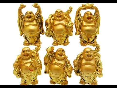 कौन सी Laughing Buddha कौन सी मुराद पूरी करती है अाैर घर मे कहाँ रखे