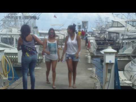 Trinidad Yacht Club #2