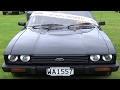 1986 ford capri 2 8l mp3