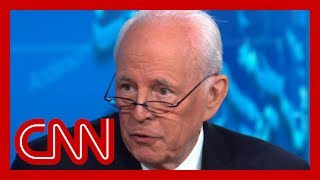 John Dean: Mueller was not being very aggressive