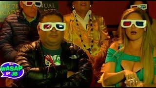 No te puedes perder las mejores películas en el cine 4D