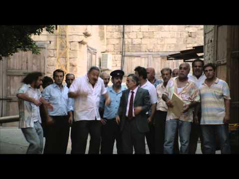 GHADI | Trailer (Español) | HD