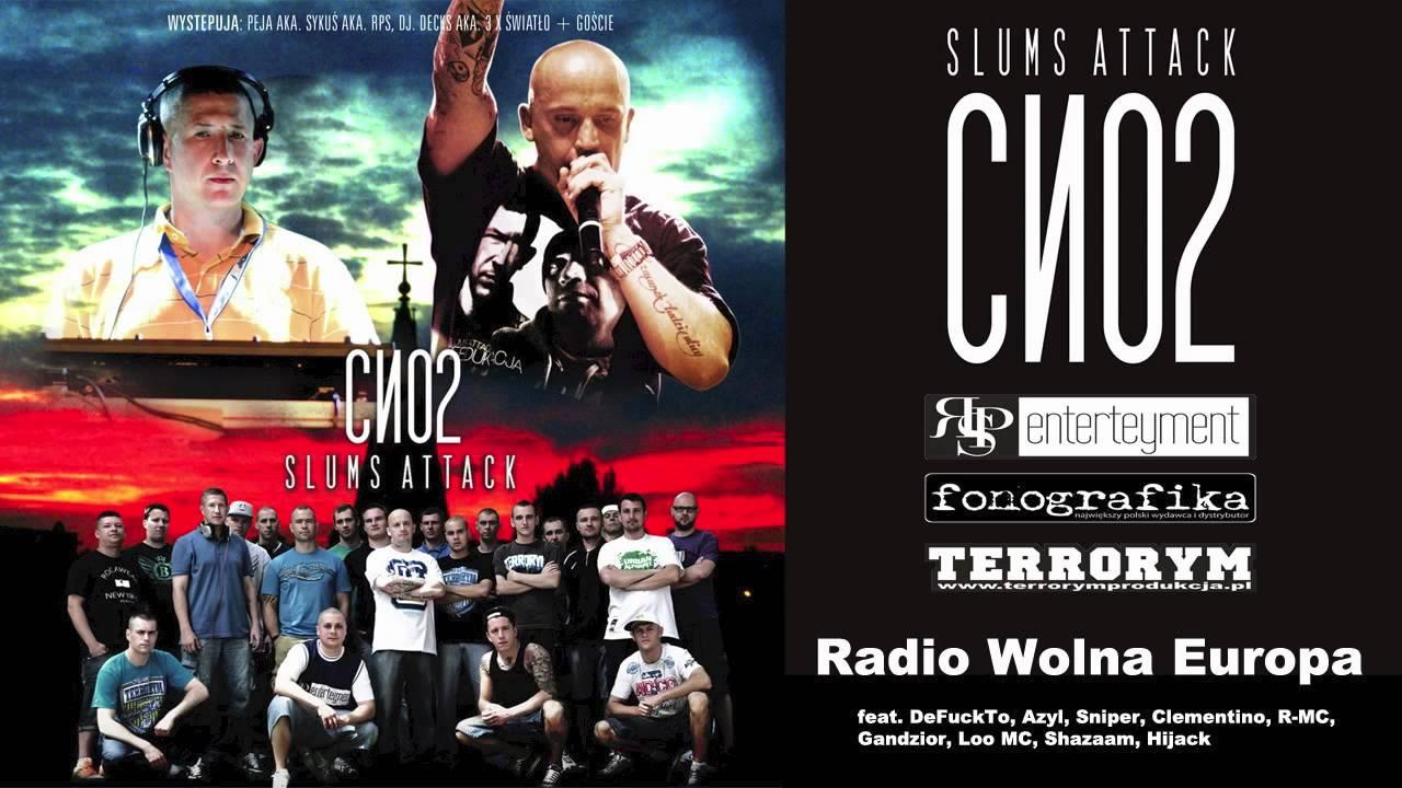 peja cno2 radio wolna europa