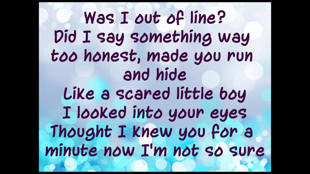 Songtext von Bon Jovi - Always Lyrics
