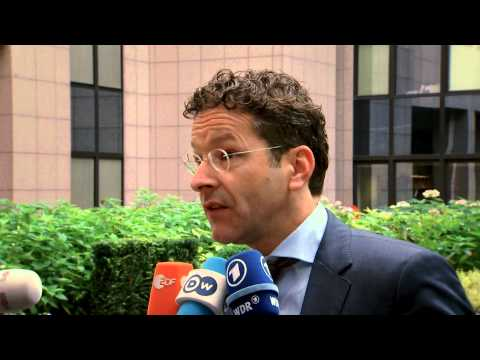 The Eurogroup explained by its President