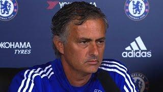 Chelsea - Jose Mourinho - Eva Carneiro & Jon Fearn Won't Be On Then Bench